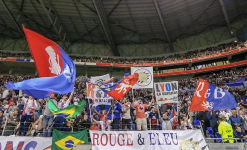 Groupama Stadium