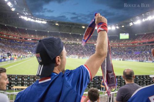 supporter R&B / polo